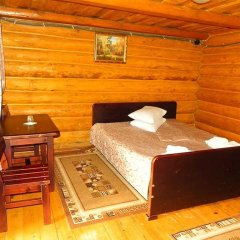 Гостиница Отельно-оздоровительный комплекс Скольмо 3* Стандартный номер разные типы кроватей