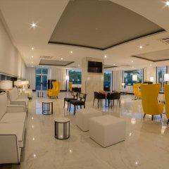 Отель Flor da Rocha питание фото 3