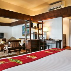 Отель Mom Tri S Villa Royale 5* Люкс фото 27