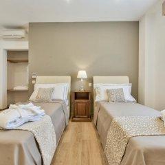 Отель Palazzo Violetta 3* Студия с различными типами кроватей фото 10