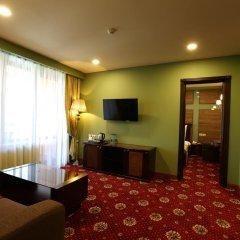 Отель Nairi SPA Resorts 4* Улучшенный люкс с различными типами кроватей фото 2