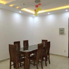 Отель Fully Equipped Luxury Apartment Вьетнам, Вунгтау - отзывы, цены и фото номеров - забронировать отель Fully Equipped Luxury Apartment онлайн питание фото 2