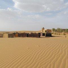 Отель Sandfish Марокко, Мерзуга - отзывы, цены и фото номеров - забронировать отель Sandfish онлайн фитнесс-зал