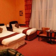Russell Court Hotel 3* Стандартный номер с различными типами кроватей фото 8