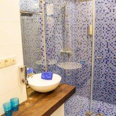 Гостиница Guest house Elizaveta Номер категории Эконом с различными типами кроватей фото 3