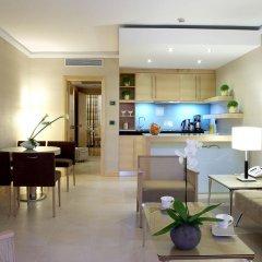 Отель Rodos Palace 5* Люкс с различными типами кроватей фото 5