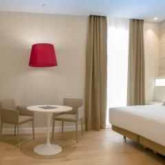Отель Melia Plaza Valencia 4* Номер категории Премиум с различными типами кроватей