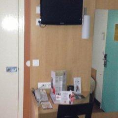 Отель Hôtel ibis Sarcelles комната для гостей фото 7