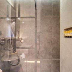 Отель The Spanish Suite 2* Стандартный номер с различными типами кроватей фото 14