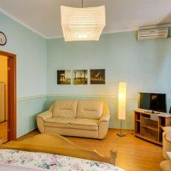 Гостиница Apartamenty Sputnik Gagarina 6/87 Апартаменты разные типы кроватей фото 22