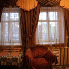 Гостевой Дом на Троицкой комната для гостей фото 4