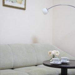 Гостиница Гранд Марк 3* Номер Делюкс с различными типами кроватей фото 11