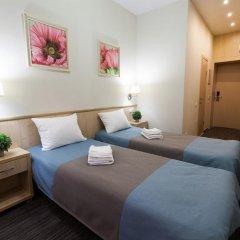 Гостиница ИжОтель 3* Стандартный номер 2 отдельные кровати фото 3