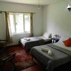Отель Whiteford Holiday Bungalow комната для гостей фото 3