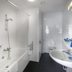 Hotel De Gaaper 3* Номер Делюкс с различными типами кроватей фото 2