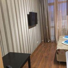 Светлана Плюс Отель 3* Улучшенный номер с различными типами кроватей фото 8