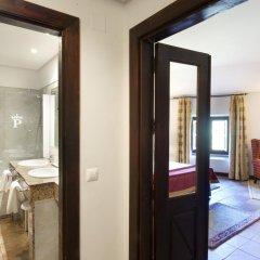 Отель Parador De Cangas De Onis 4* Улучшенный номер фото 7