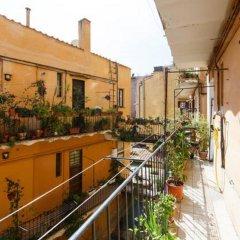 Апартаменты Garibaldi WR Apartments