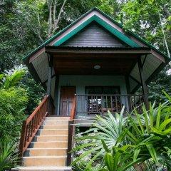 Отель Aonang Cliff View Resort 3* Бунгало с различными типами кроватей фото 3