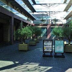Amadi Park Hotel фото 2