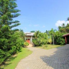 Отель Lilou Самуи парковка