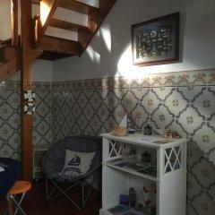 Отель Casa do Mar в номере фото 2