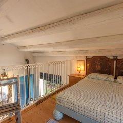 Отель Casa Blu Фонтане-Бьянке комната для гостей фото 3