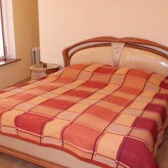 University Hotel 2* Стандартный номер с двуспальной кроватью фото 2