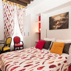 Отель Bersolys Saint-Germain Франция, Париж - отзывы, цены и фото номеров - забронировать отель Bersolys Saint-Germain онлайн комната для гостей фото 7