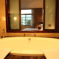 Dong Fang Hotel ванная
