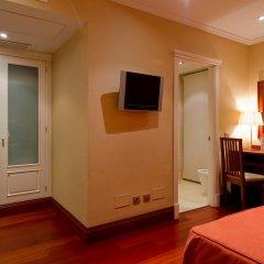 Отель Lusso Infantas 4* Стандартный номер с различными типами кроватей фото 2