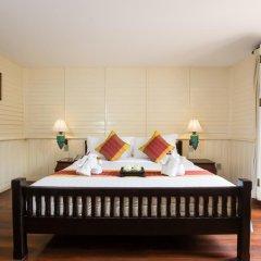 Отель Buddy Lodge 4* Улучшенный номер фото 7