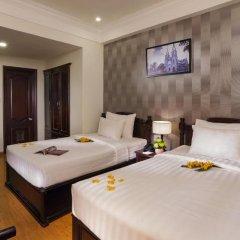 Sunrise Central Hotel 3* Номер категории Премиум с 2 отдельными кроватями фото 6