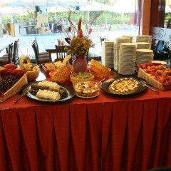Отель Фламинго Солнечный берег питание