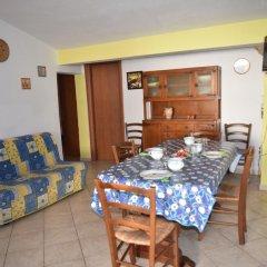 Отель Holiday Home Marilu Синискола комната для гостей фото 3