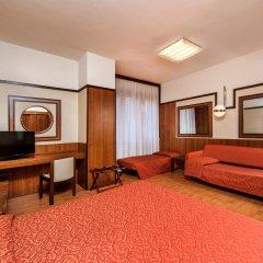 Grand Hotel Elite 4* Стандартный номер с различными типами кроватей
