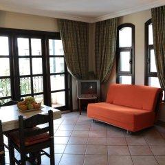Club Turquoise Apart Турция, Мармарис - отзывы, цены и фото номеров - забронировать отель Club Turquoise Apart онлайн комната для гостей фото 2