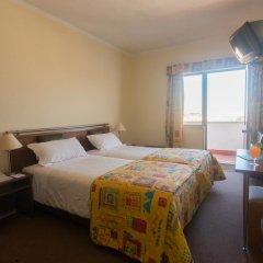 Amazonia Lisboa Hotel 3* Стандартный номер двуспальная кровать фото 12