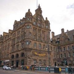 Отель SCOTSMAN Эдинбург фото 4