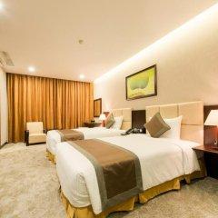 Muong Thanh Hanoi Centre Hotel 3* Улучшенный номер с 2 отдельными кроватями фото 2