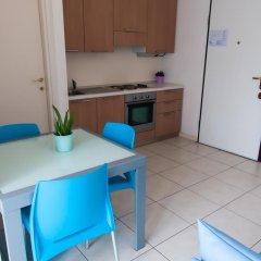 Отель Residence Acqua Suite Marina 3* Апартаменты фото 7