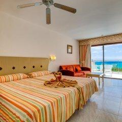 SBH Taro Beach Hotel - All Inclusive 4* Стандартный номер с различными типами кроватей фото 8