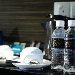 Parc Sovereign Hotel - Tyrwhitt 3* Улучшенный номер с различными типами кроватей фото 9