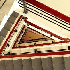 Отель Thilhara Days Inn балкон