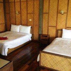Отель The Narima 3* Бунгало с различными типами кроватей фото 3