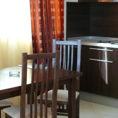 Отель Marina City 3* Апартаменты фото 6
