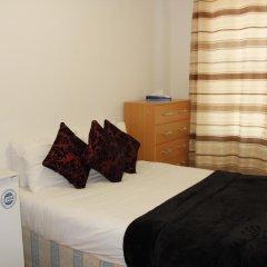 Hyde Park Gate Hotel 3* Стандартный номер с различными типами кроватей фото 5