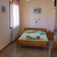 Hotel Karagiannis 2* Студия с различными типами кроватей фото 12