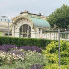 Отель opera 1 Австрия, Вена - отзывы, цены и фото номеров - забронировать отель opera 1 онлайн фото 4