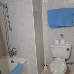 Mandalena Hotel Apartments Протарас ванная фото 2